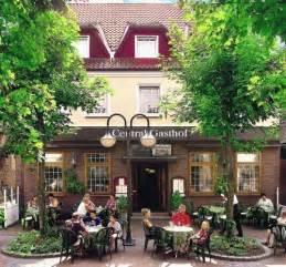 hotels bad segeberg und umgebung central gasthof in bad segeberg deutschland hotels und