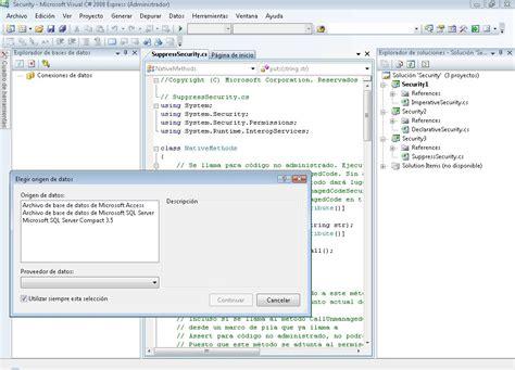 imagenes en visual studio descargar visual studio 2008 express con sp1 gratis en