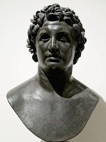 alexandra perhaps a so called ptolemy or ptolemy epiphanes portrait