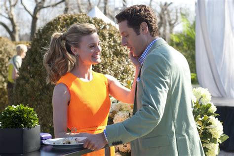 royal pains imdb 2013 still of paulo costanzo and brooke d orsay in royal pains