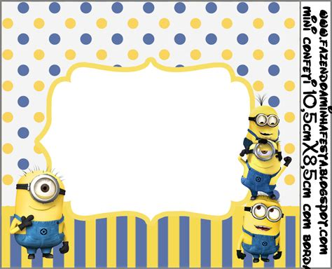 printable stickers minions inspired in minions free printable labels oh my fiesta