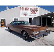 1974 Buick Riviera For Sale 1881739  Hemmings Motor News