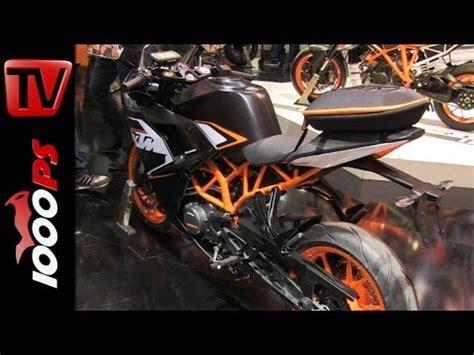 Einsteiger Motorrad Bis 5000 Euro by Video Ktm Rc390 Akrapovic 2014 English Version Details
