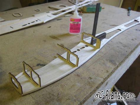 Balsa Stick 2mm Balsa Stik Kayu Balsa micro quark rc plans