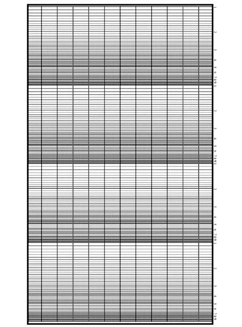 bode plot template semi log graph paper