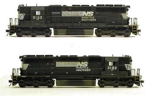 Sd 261 Jawimas 45 athearn sd40 2 shell fit sd45 chassis modelrailroadforums