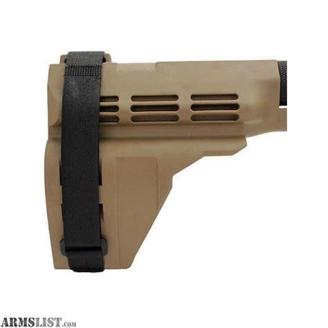 ar15 pistol fde with sig sauer sb15 pistol brace and noveske kx3 pig armslist for sale sig sauer sb15 pistol brace in fde