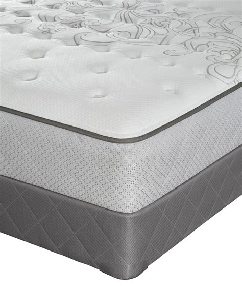Sealy Classic Sleep Crib Mattress Sealy Posturepedic Anaheim Ti Cushion Firm Mattress Home Mattresses Accessories