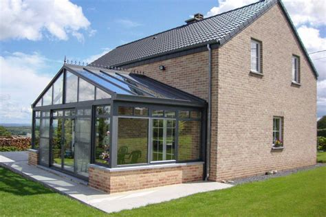 veranda toit 4 pans nos atouts les v 233 randas 4 saisons