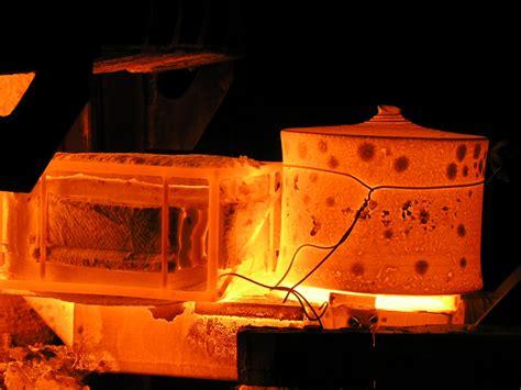 heat treats industry applications high temperature heat treatment
