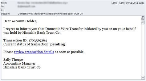 Wire Transfer Request Letter Sle Trojan Scam Email Caign Emsisoft Security
