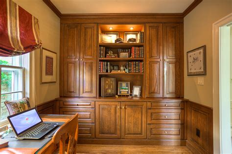 built in office cabinets home office how to reduce clutter in your home office in 2017 home