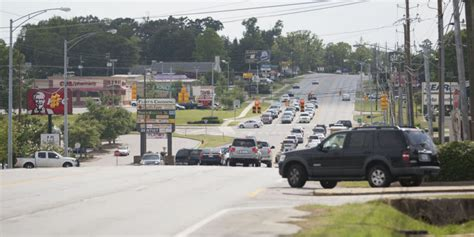 auburn planning commission approves renew opelika road