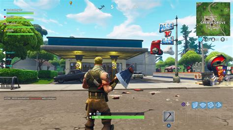 fortnite gas stations fortnite battle royale tips and tricks guide beginner s