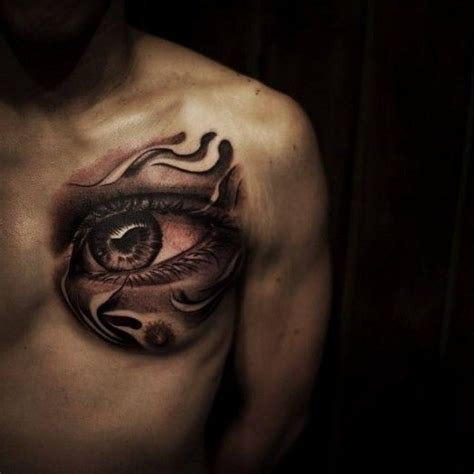 100 pec tattoo chest tattoos and designs page 136