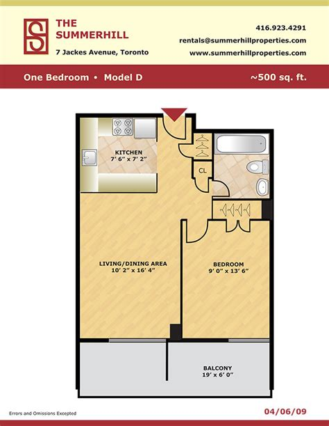 junior 1 bedroom jr one bedroom summerhill properties