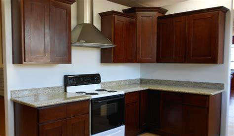 cinnamon alder cabinets beaverton kitchen cabinets inc