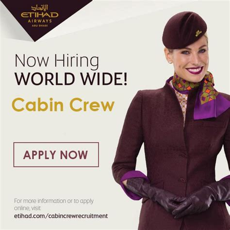 etihad airways cabin crew assessments ifly global