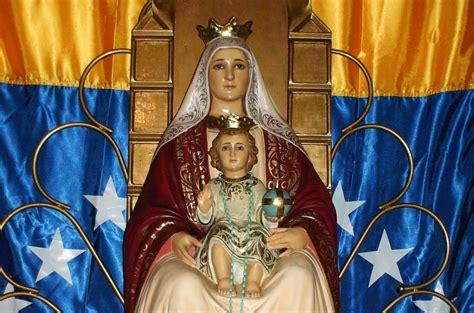 imagenes de nuestra venezuela antonieta y la virgen mensaje de la virgen para venezuela