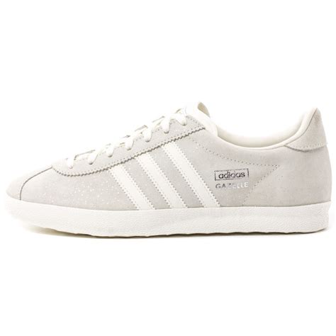adidas off white adidas gazelle og womens trainers in off white