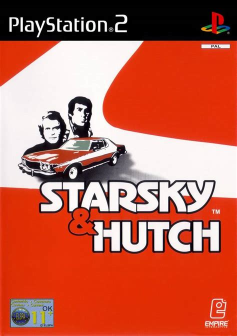 Starsky Hutch Ps2 starsky hutch usa iso