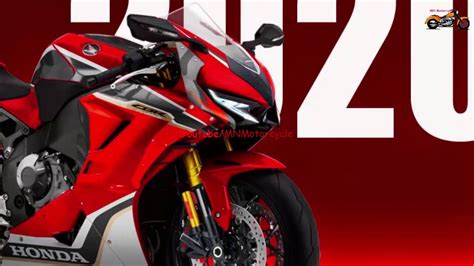 Honda Superbike 2020 by 2019 New Honda Cbr1000rr 2020 Model Superbike Look