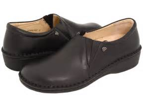 Finn Comfort Shoes Finn Comfort Newport 2527 Black Womens Shoes
