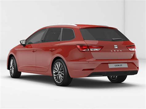 Leon Auto by New Seat Leon Cars For Sale Arnold Clark