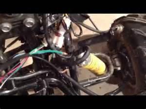 110cc atv help