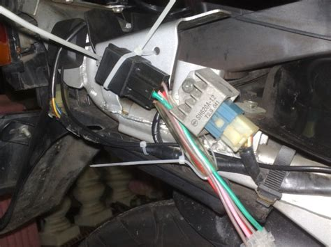 yamaha 125z wiring diagram wiring diagram with description