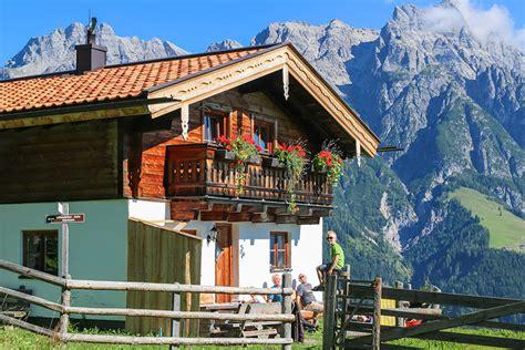 Urlaub In Der Almhütte by Urlaub Auf Der Almh 252 Tte In Leogang In Salzburg