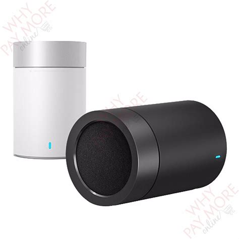 Speaker Canon Range new xiaomi mi wireless bluetooth speaker cannon 2 symphony