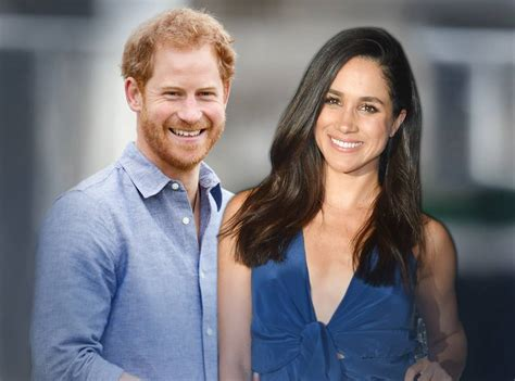 meghan markel and prince harry le prince harry d 233 fend sa petite amie meghan markle suite aux attaques sexistes et racistes sur