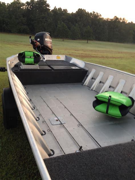 boat flooring material options floor material options tinboats net