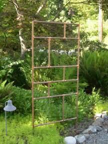copper trellises arbors amp gazebos trellis design ideas
