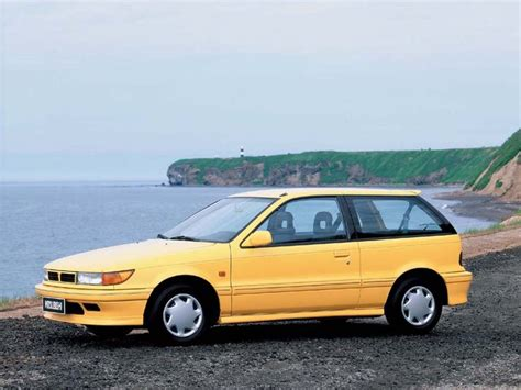 mitsubishi colt 1990 17 best images about mitsubishi on pinterest cars