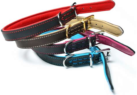 most comfortable dog collars the softest and most comfortable dog collar oiled leather