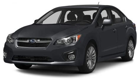 Midtown Subaru by Sell New 2014 Subaru Impreza 2 0i Premium In 117 Midtown