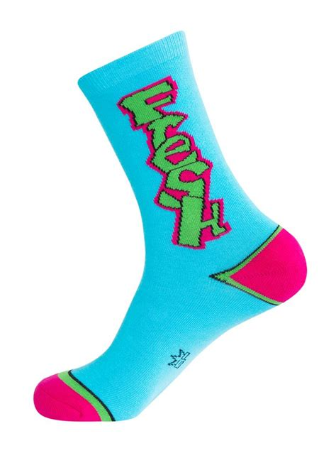 90s Fresh Socks   $9.95 : FunSlurp.com, Unique Gifts and