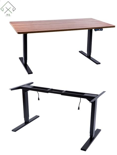 sit stand office desk electric adjustable height sit stand office desk buy sit