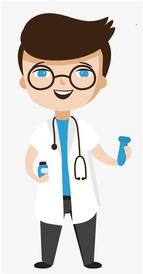 clipart medico happy doctor doctor vector doctor clipart doctors png