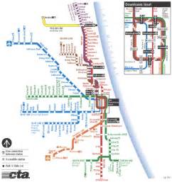 Chicago Line Map by Baseblog Wrigley Field 101 Streets Eats And Seats