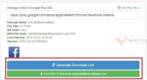 how to and install android apps via pc from play store mobogenie tech prezz - Generate Apk Link