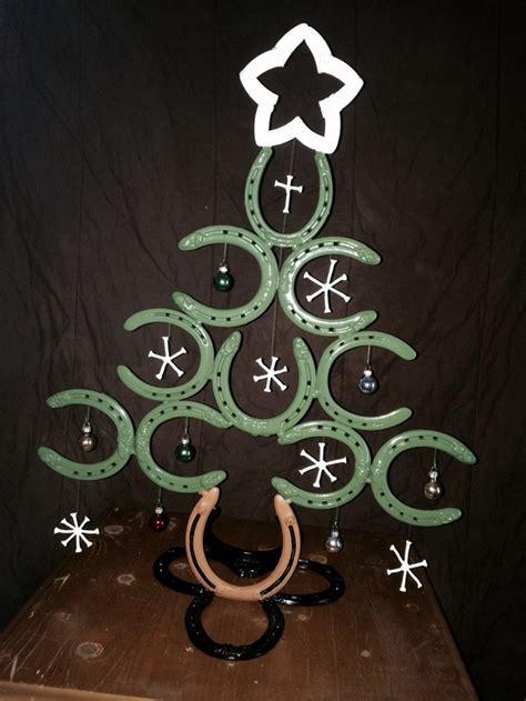 Horseshoe Christmas Tree ? The Owner Builder Network