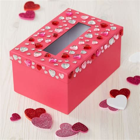 valentines day box 15 easy to make diy boxes ideas for boys