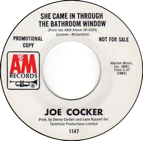 she came in through the bathroom window lyrics joe cocker she came in through the bathroom window 28 images she