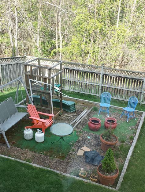 fix my backyard outdoor goods