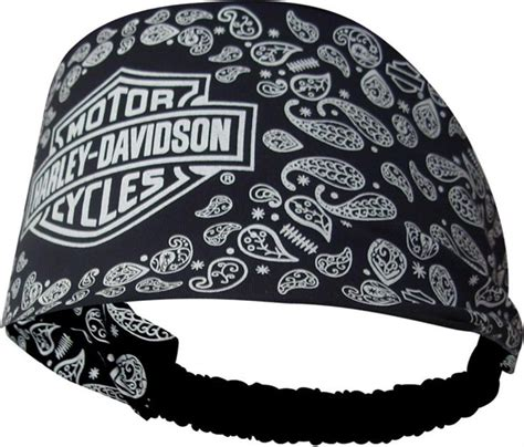 Motorcycle Apparel Headbands by 58 Best Women S H D Headwraps Images On Pinterest Harley