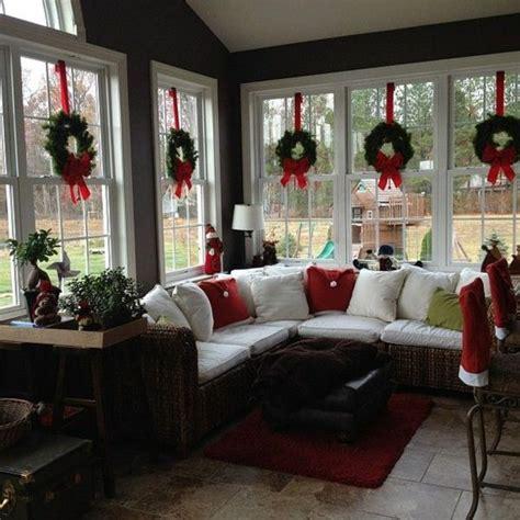 Ausgefallene Weihnachtsdeko Fenster by Die Besten 17 Ideen Zu Weihnachten T 252 R Dekoration Auf