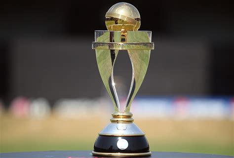 icc s world cup international cricket council